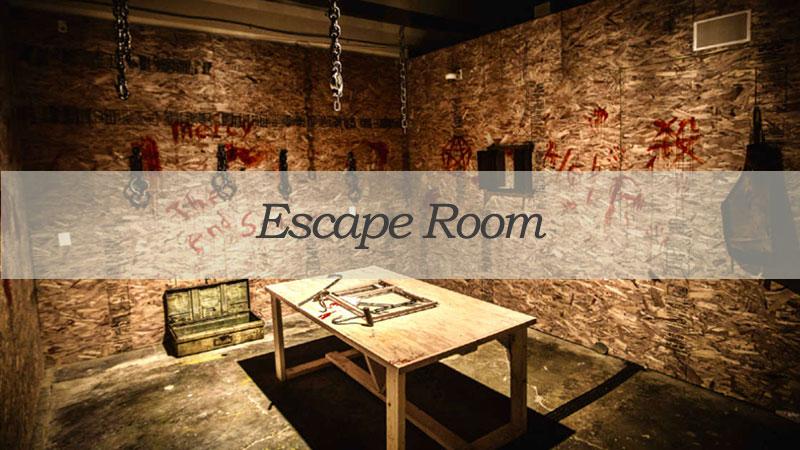 escape room södermalm