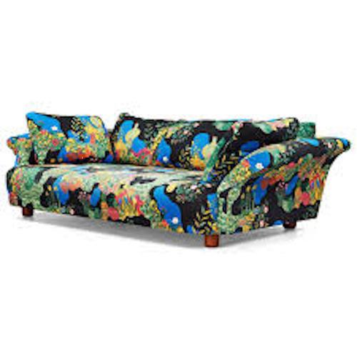 soffa från svenskt tenn